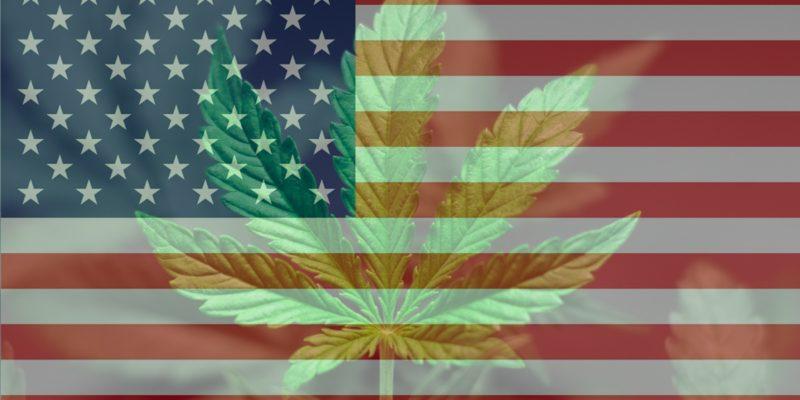 EEUU: De líder de la guerra antidrogas a multinacional delcannabis