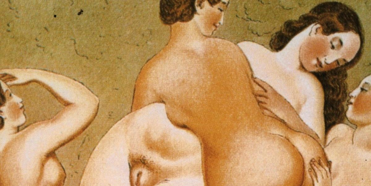 Estudios sobre cannabis y sexualidad en el sigloXXI