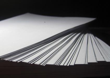 Listado de publicaciones