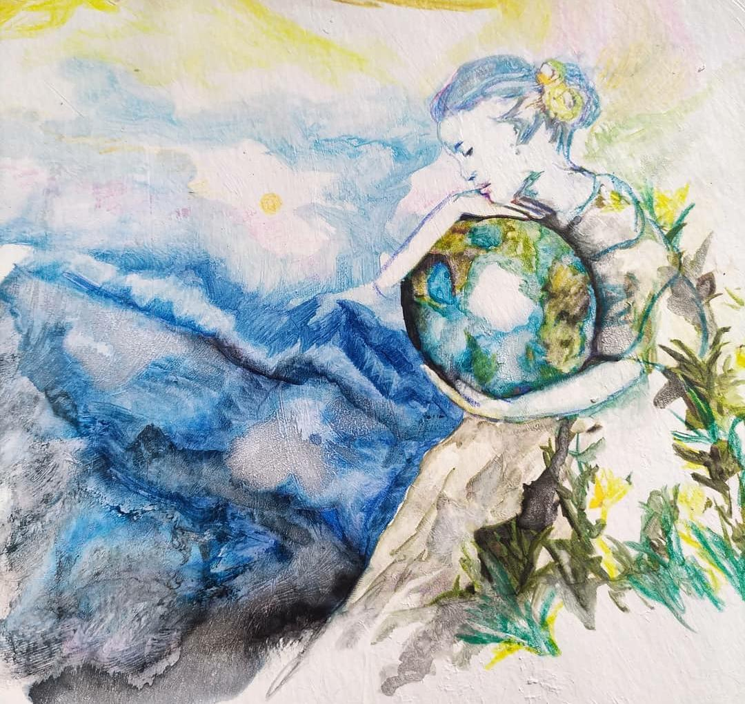 Entrevista a Elsa Farrús, la artista interdimensional